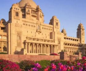Umaid-Bhawan-Palace-Jodhpur-India-Image